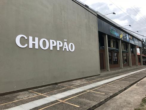 Choppão