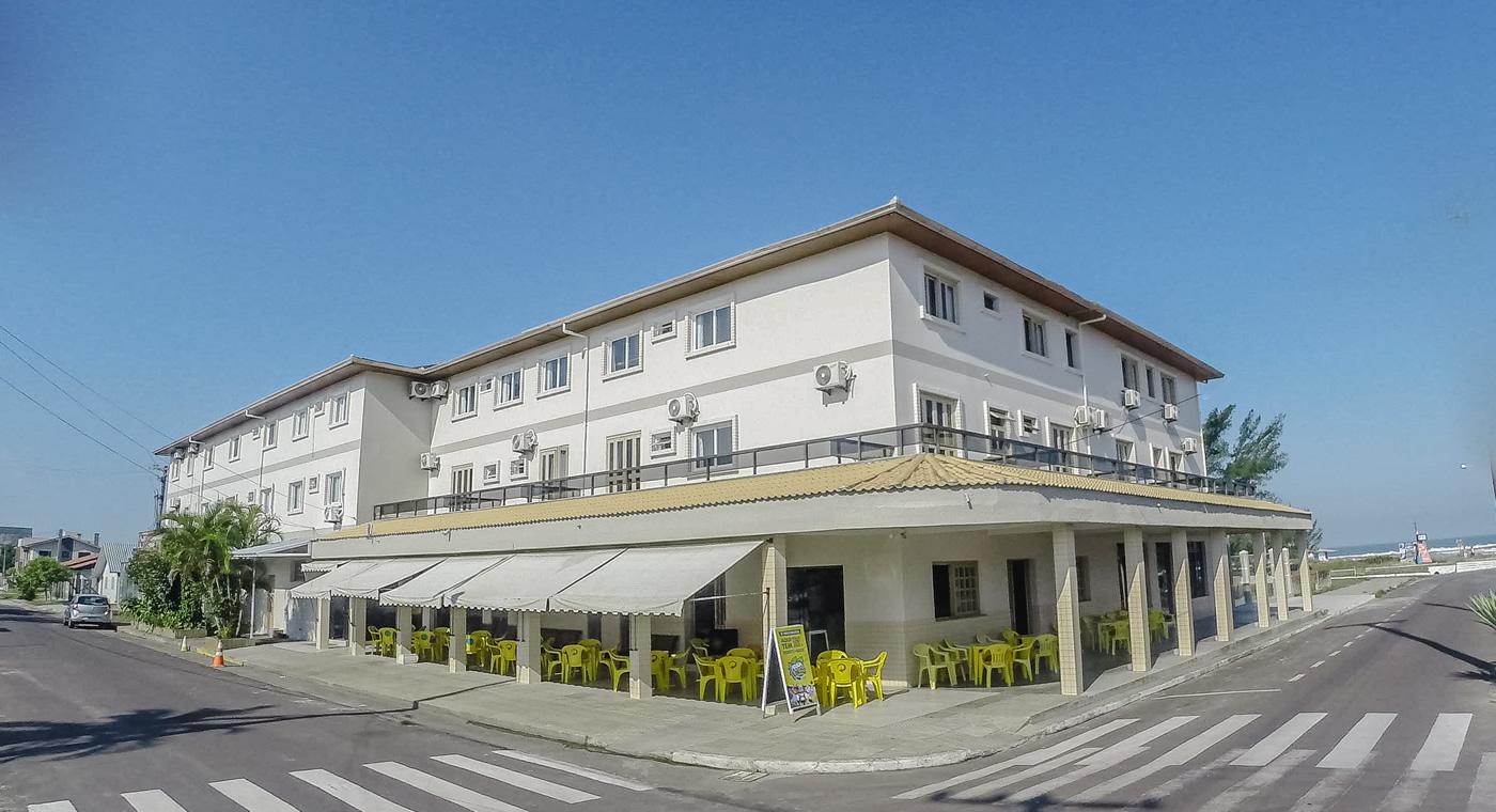 Hotel Bolzan ~ Conforto para você e sua família